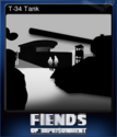 Fiends of Imprisonment Card 3
