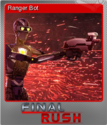 Final Rush Foil 8