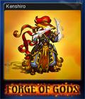 Forge of Gods (RPG) Card 4