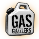 Gas Guzzlers Extreme Badge 2