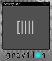 Gravilon Foil 2