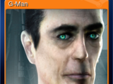 Half-Life 2 - G-Man
