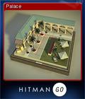 Hitman GO Definitive Edition Card 4