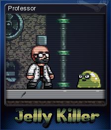 Jelly Killer Card 1