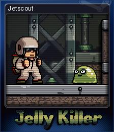Jelly Killer Card 4