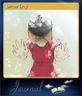 Journal Card 3