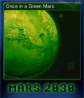 Mars 2030 Card 3