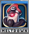Meltdown Card 08 Foil