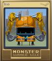Monster Summer Sale Foil 01
