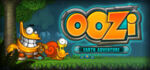 Oozi Earth Adventure Logo