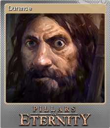 Pillars of Eternity Foil 2