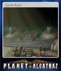 Planet Alcatraz Card 2