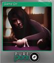 Pure Pool Foil 4