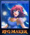 RPG Maker VX Ace Card 1