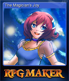 RPG Maker VX Ace Card 1