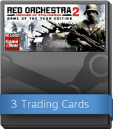 Rising Storm Red Orchestra 2 Multiplayer Booster Pack