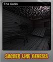 Sacred Line Genesis Remix Foil 1