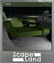 Scapeland Foil 4