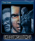 Shadowgrounds Card 3