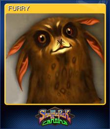 Shufflepuck Cantina Deluxe Card 1