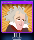 String Theory Card 3