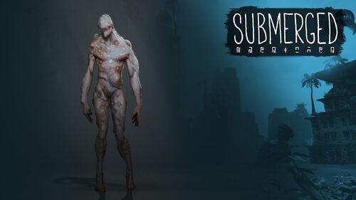 Submerged Artwork 3