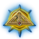 Talisman Digital Edition Badge Foil