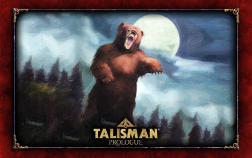 Talisman Prologue Artwork 2