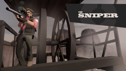 Team Fortress 2 Artwork 6