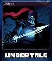 Undertale Card 5