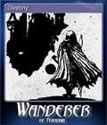 Wanderer of Teandria Card 4