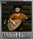 WazHack Foil 10