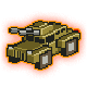 8-Bit Armies Badge 3