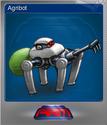 Alien Robot Monsters Foil 7