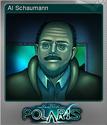 Alpha Polaris A Horror Adventure Game Foil 3