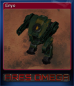 Ares Omega Card 4