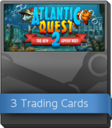 Atlantic Quest 2 - New Adventure - Booster Pack