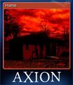 Axion Card 2