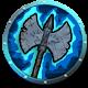 Barbarian Brawl Badge 3