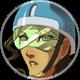 Bionic Heart Badge 4