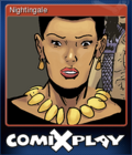 ComixPlay 1 The Endless Incident Card 5