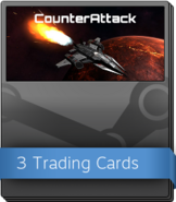 CounterAttack Booster Pack