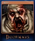 Doorways The Underworld Card 4