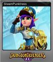 Dungeon Defenders II Foil 05