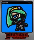 Elements Soul of Fire Foil 2