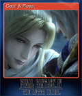FINAL FANTASY IV THE AFTER YEARS Card 2