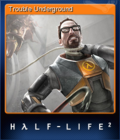 Half-Life 2 Card 6
