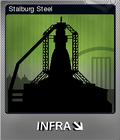 INFRA Foil 3