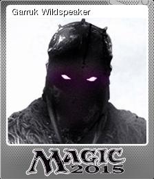 Magic 2015 Foil 5