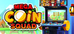 Mega Coin Squad Logo